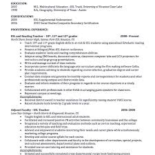 Academic Resume Sample Word Cv Download Format Doc For College