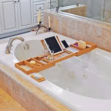 Bamboo Bathtub Caddy Canada by 100 Bamboo Bathtub How To Clean Bamboo Bathtub Caddy Royal