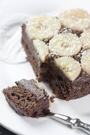 fondant chocolat banane coco sans beurre objectif zéro miette