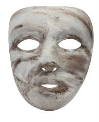 Purge Masks Halloween Express by Scary All Wrapped Up Mummy Mask