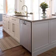 pour cuisine cuisines beauregard cuisine réalisation 284 armoires de style
