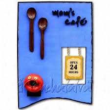 Painting Art For Kitchen Wall Decoration