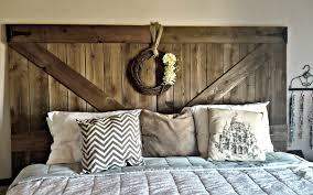 Design Diy At Home With Amber Marlowe Lane Rustic Headboard Interior Ideas Living Room