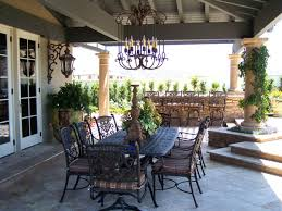 Outdoor Rooms   Outdoor Dining Room One Of 6 Total Photographs ... Outdoor Patio Ding Table Losvuittsaleson Home Design With Excellent Room Fniture Benches Decor Ideas Backyard Fresh Garden Ideas For Every Space Ideal Lovely Area 66 For Your Best Interior Simple 30 Rooms Inspiration Of Top 25 Modern 15 Entertaing Area Bench And Felooking Set 6 On Wooden Floors As Well Screen Rustic Country Outdoor Ding Ideas_5 Afandar 7 Of Our Favorite Cooking Areas Hgtvs Hot To Try Now Hardscape Design Fire Pit Exclusive Garden Gallery Decorating