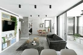 100 Interior Design Small Houses Modern Urban Apartment In Tel Aviv Created By Studio Perri