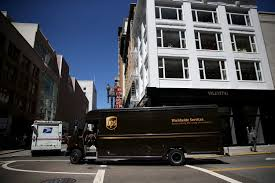 UPS Ground Delivery: Saturday Deliveries To Begin In April | Money Big Data Case Study How Ups Is Using Analytics To Improve Fedex And Agree On The Truck Situation Wsj Leaked Photos Show Oklahoma City Driver Having Sex In Truck 20 21 Inch Toilet By Convient Height Ada Tall Comfort Now Lets You Track Packages For Real An Actual Map The Verge Amazon Rolls Out Delivery Vans Compete With Time Union Touts Tentative Deal Transport Topics Your Wishes Delivered Driver A Day Youtube Seeks Ease Ties With Showcases New Drone Fucks Up Paves Way Better Service Faster Development Vs Part 3 Differences Between Networks Idrive Logistics