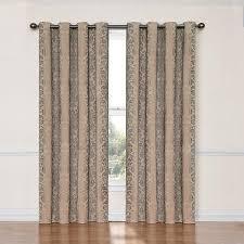 Walmart Grommet Blackout Curtains by Curtain Thermal Curtains Walmart Eclipse Thermal Curtains