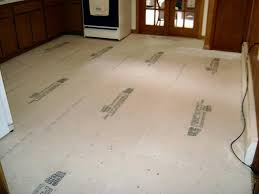 Preparing Wood Subfloor For Tile by Preparing Floor For Tile Home Design Ideas And Pictures