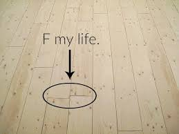 Interesting Plywood Flooring A Newbies Guide To Plank Subfloor Over Concrete Wooden Furniture