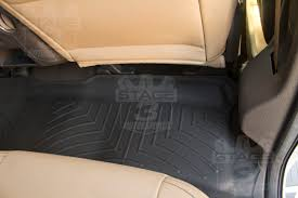 Lund Rubber Floor Mats by 2011 2016 F250 F350 Super Duty Supercrew Weathertech Digital Fit