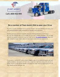 Calaméo - Fleet Assist Pdf(1) Semi Truck Road Service Archives Kansas City Trailer Repair Welcome To World Truck Towing Recovery 24 Hour Roadside Assistance Mt Vernon In Bradley Delaware Commercial Breakdown Mobile Semi Mats 2017 Another Year Through The Lens Road Service Best Image Kusaboshicom Hawaii Amherst Ohio Tire Shop On Wheels Atlanta Hawks Heavy Flidageorgia Border Area Hr Dothan Al 2018 Watch This Semitruck Driver Stop Short And Save A Childs Life