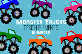 Monster Trucks Graphics, Illustrations, | Design Bundles Monster Truck Xl 15 Scale Rtr Gas Black By Losi Monster Truck Tire Clipart Panda Free Images Hight Pickup Clipart Shocking Riveting Red 35021 Illustration Dennis Holmes Designs Images The Cliparts Clip Art 56 49 Fans Jam Coloring Muddy Cute Vector Art Getty Coloring Pages Of Cars And Trucks About How To Draw A Pencil Drawing