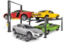 Best Car Lift Guide by BendPak Everything you Need to Know