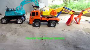 The Excavator - Construction Trucks Video For Kids - Diggers For ... Cartoons For Children The Excavator Cstruction Trucks Video Learn Colors With Truck Video Kids Youtube Australia Vehicles Toys Videos Yellow Crane And Tractor Toy Dump Tow Truck Garbage Monster Compilation L Videos For Kids Heavy Photos Of Group 73 Street Sweeper Street Sweepers Bulldozer Children Grouchy The Vs