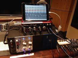 Ipad Portable Recording Studio Fig 3