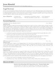Sample Resume For Receptionist In Law Firm Combined With Prepossessing Office