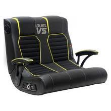 Ak Rocker Gaming Chair by Gaming Chairs Argos