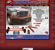 100 Truck Accessories Jacksonville Fl Pushbumper Competitors Revenue And Employees Owler