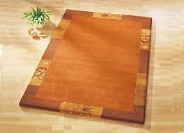 brücken teppiche bettumrandung in verschiedenen farben