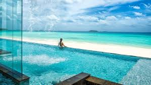 100 Five Star Resorts In Maldives Luxury Resort Four Seasons Landaa Giraavaru