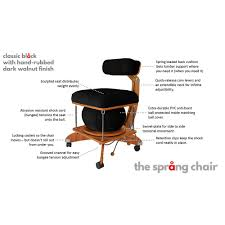 Bungee Chair Target Weight Limit by 1 Best Seller U2014 Språng Chair With Walnut