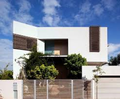 100 Inside Modern Houses DG House Domb Architects ArchDaily