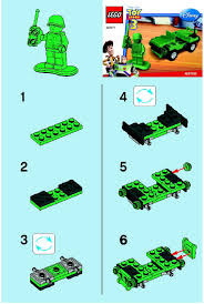 Toy Story : LEGO Toy Soldiers Jeep Instructions 30071, Toy Story Amazoncom Lego Juniors Garbage Truck 10680 Toys Games Wilko Blox Dump Medium Set Toy Story Soldiers Jeep Itructions 30071 Rees Building 271 Pieces Used Good Shape 1800868533 For City 60118 Youtube Ming Semi Lego M_longers Creations Man Tgs 8x4 With Trailer Truck At Brickitructionscom Police Best Resource 6447