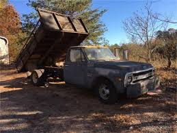 1970 Chevrolet Dump Truck For Sale | ClassicCars.com | CC-1118283 1981 Chevrolet C60 Dump Truck Item J4176 Sold May 3 Gov Series 40 50 60 67 Commercial Vehicles Trucksplanet Usa Oregon A 1946 In A Field Near Terrebonne Advance Design Wikipedia Chevrolet Dump Truck For Sale 1475 1936 Dump Truck Used 2011 3500 Hd 4x4 In New Jersey 1938 Custom Classic Trucks Hot Rod Network Ordbitcom Michigan Complete Cstruction 1982 1962 Chevy Truckexcellent Cdition5329 Original Miles6 Change Your Business With Chevy Mccluskey