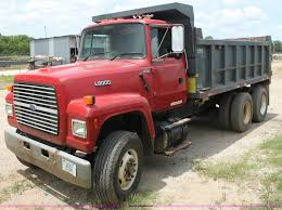 1995 Ford L8000 Dump Truck | Item H7449 | SOLD! July 25 Cons... Ford L8000 Dump Truck Youtube 1987 Dump Truck Trucks Photo 8 1995 Ford Miami Fl 120023154 Cmialucktradercom 1986 Online Government Auctions Of 1990 With Plow Salter Included Used For Sale Blend Door Wiring Diagrams 1994 Item H7450 Sold July 25 Cons 1988 Dump Truck Vinsn1fdyu82a9jva02891 Triaxle Cat Livingston Department Public Wor Flickr L 8000 Auto Electrical Diagram
