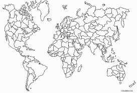 Updated June 15 2017 At 200 Pm Tags World Map Coloring Pages Printable