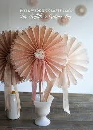 DIY Paper Wedding Crafts Class From Lia Griffith And Creative Bug