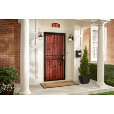 Unique Home Designs Security Doors - Aloin.info - Aloin.info Examplary Home Designs Security Screen Doors Together With Window Best 25 Screen Doors Ideas On Pinterest Unique Home Designs Security Also With A Wood Appealing Beautiful Unique Gallery Interior Design Door Crafty Inspiration Ideas Meshtec Products Exterior The Depot Also For 36 In X 80 Su Casa Black Surface Mount Solana White Aloinfo Aloinfo Pilotprojectorg