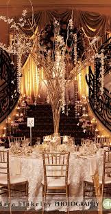 Tablescape Great Gatsby 1920 s Inspired here to