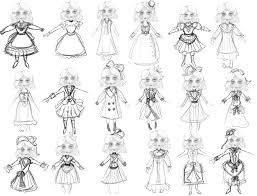 How To Draw Anime Boys And Girls Dress Boy Clothes Sketch Hd Cool 7