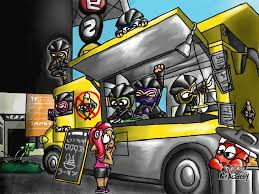 Splatoon Food Truck Glitch.) By RaesSplatoonDrawings On DeviantArt Food Truck Chef Cooking Game Trailer Youtube Games For Girls 2018 Android Apk Download Crazy In Tap Foodtown Thrdown A Game Of Humor And Food Trucks By Argyle Space Cooperative Culinary Scifi Adventure Fabulous Comes To Steam Invision Community Unity Connect Champion Preview Haute Cuisine Review Time By Daily Magic Ontabletop This Video Themed Lets You Play While Buddy