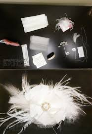 25 unique Diy hair accessories ideas on Pinterest