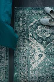 vonsbäk teppich kurzflor grün hol es dir noch heute ikea
