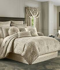Noble Excellence Bedding by J Queen New York Mirabella Comforter Set Dillards