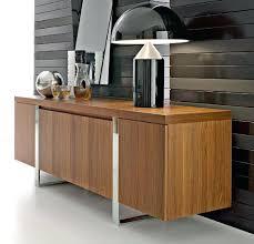 Modern Sideboards Furniture View In Gallery Modern Buffet