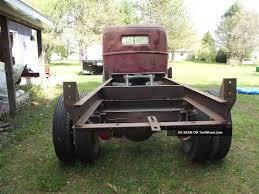100 1940 International Truck 1 Ton