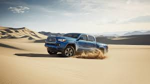 Which Toyota Truck Is Right For Me? 2017 Tundra Vs. 2017 Tacoma ... Toyota Tundra Tacoma Trucks Fargo Nd Truck Dealer Corwin Toyota Tundra Customized 2103 Texas Heatwave Show 192 Custom Lifted 4x4 Rocky Ridge The Ak47 Of Pickup Trucks Japanese Sports Cars 2018 Nada Are Cool But Nothing Wrong With Bed Rack Active Cargo System For Long 2016 Wikipedia Get The Scoop On 2019 Trd Pro Lineup Redesign Diesel Rumors News Release Date Love That Stance Tacoma Rugged Midsize Returns With New Design 1983 Sr5 Pickup Mirage Limited Edition