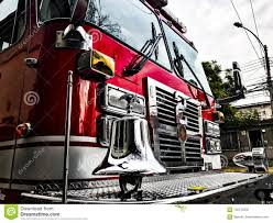 100 Fire Truck Sirens A Beautiful Truck At Santiago Chile Stock Photo Image Of