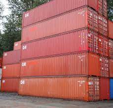 104 40 Foot Shipping Container Buy A Ft S