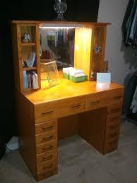 Furniture Brilliant Vanity Mirror With Lights For Bedroom Ikea