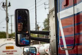 100 Sonoran Truck And Diesel Mexicos War On Gas Theft Sparks Shortages Fronteras