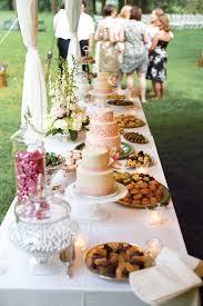 Alternative Wedding Reception Ideas