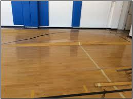 Hardwood Floor Buckled Water by Gym Floor Repair Hardwood Floor Repair