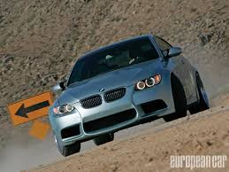 European Car reviews the RD Sport RS46 BMW M3