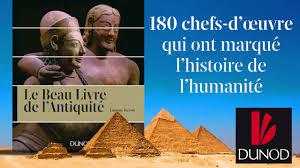 l antiquité en 180 chefs d oeuvre