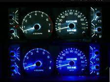 instrument panel lights for toyota 4runner ebay